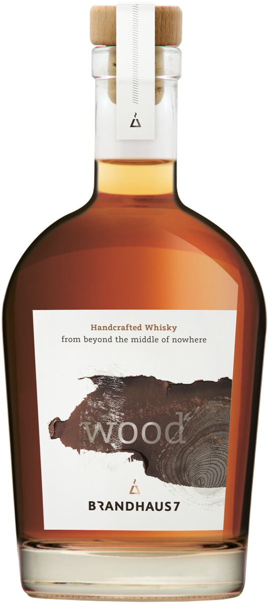 Wood Whisky